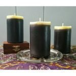 Mercury Retrograde Reversal™ 3″ Pillar Candle
