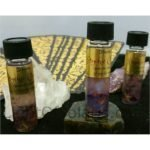 Psychic Centers Oil